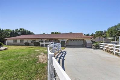 16527 Rancho Escondido Drive, Riverside, CA 92506 - MLS#: IV18086065