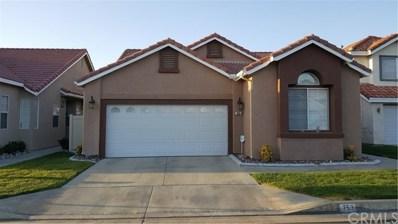 753 Zaphiro Court, San Jacinto, CA 92583 - MLS#: IV18086198