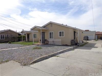 16857 Fairfax Street, Fontana, CA 92336 - MLS#: IV18086206