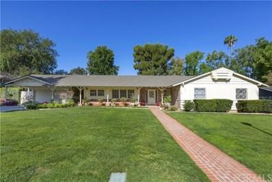 5177 Palisade Circle, Riverside, CA 92506 - MLS#: IV18086729