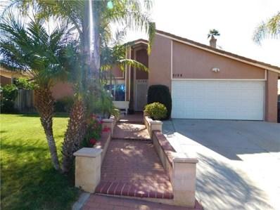 2108 Applegate Drive, Corona, CA 92882 - MLS#: IV18087171