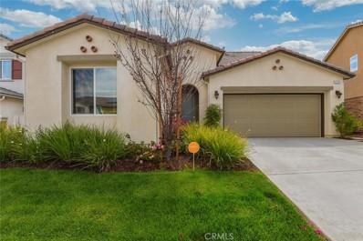 11751 Silver Birch Road, Corona, CA 92883 - MLS#: IV18087281