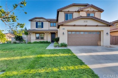 10247 Mojeska Summit Road, Corona, CA 92883 - MLS#: IV18087715