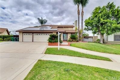 1164 Blossom Hill Drive, Corona, CA 92880 - MLS#: IV18087807