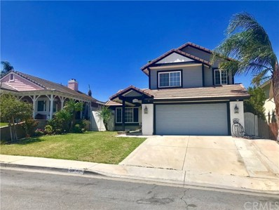 11982 Blackstone Court, Fontana, CA 92337 - MLS#: IV18088142