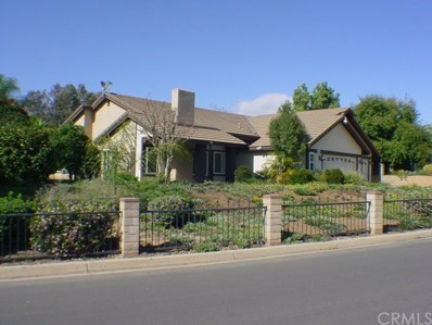 16280 Valle Vista Way, Riverside, CA 92506 - MLS#: IV18088279