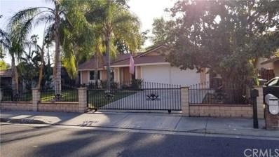 4110 Harrison Street, Riverside, CA 92503 - MLS#: IV18088804
