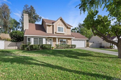 24729 Wild Calla Drive, Moreno Valley, CA 92557 - MLS#: IV18088965