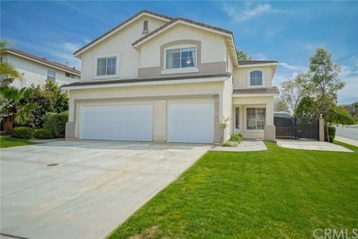 19449 Jennings Street, Riverside, CA 92508 - MLS#: IV18089288