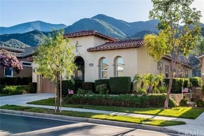 24009 Fawnskin Drive, Corona, CA 92883 - MLS#: IV18089502
