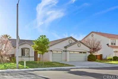 218 Dusk Lane, San Jacinto, CA 92582 - MLS#: IV18089629