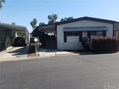 23820 Ironwood Avenue UNIT 102, Moreno Valley, CA 92557 - MLS#: IV18089680