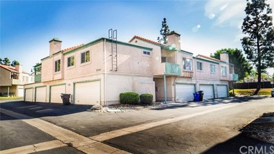 9341 Shadowood Drive UNIT F, Montclair, CA 91763 - MLS#: IV18090231