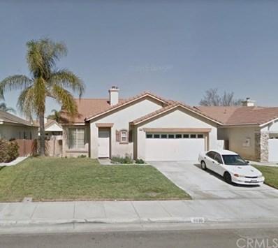 4038 Osage Avenue, Riverside, CA 92509 - MLS#: IV18090515