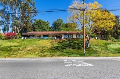 6986 Hawarden Drive, Riverside, CA 92506 - MLS#: IV18090582