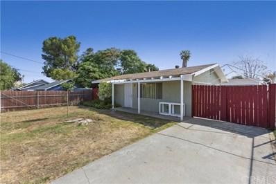 1028 Ardmore Street, Riverside, CA 92507 - MLS#: IV18091349