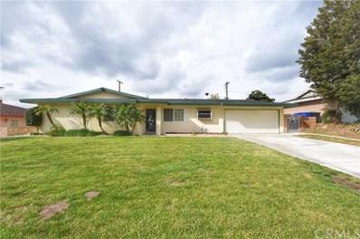 2261 E Foothill Drive, San Bernardino, CA 92404 - MLS#: IV18091379