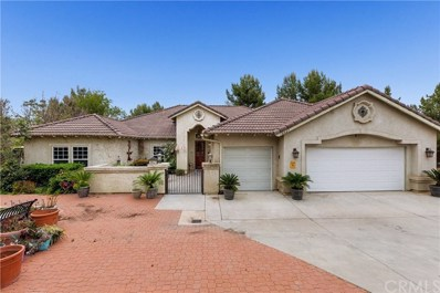 18421 Moss Road, Riverside, CA 92508 - MLS#: IV18091471