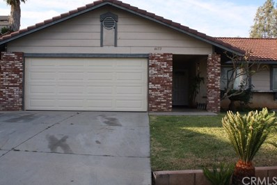6653 Pheasant Run Circle, Jurupa Valley, CA 92509 - MLS#: IV18091487