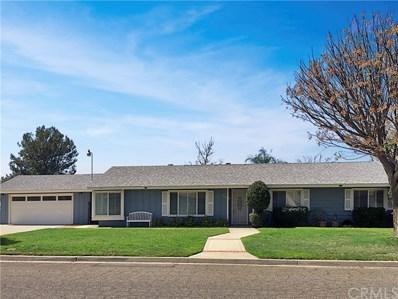 1276 Raintree Lane, San Jacinto, CA 92582 - MLS#: IV18091547