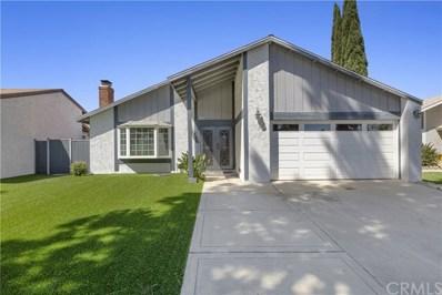 10161 Tanforan Drive, Riverside, CA 92503 - MLS#: IV18091864