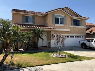 16445 Landmark Drive, Fontana, CA 92336 - MLS#: IV18092413