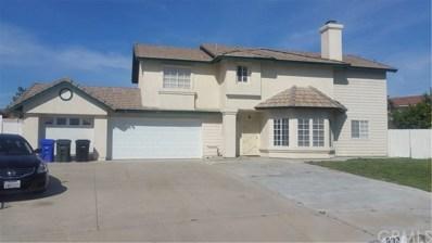 632 N Birch Avenue, Rialto, CA 92376 - MLS#: IV18092967