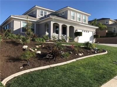 18100 Homeland Lane, Riverside, CA 92508 - MLS#: IV18092969