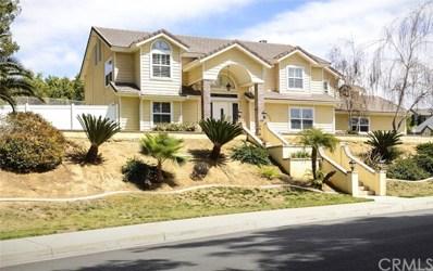 1685 Camelot Drive, Redlands, CA 92374 - MLS#: IV18093441
