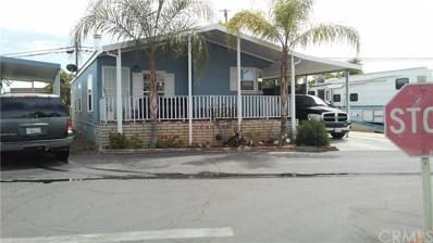 220 S Elk Street UNIT 74, Hemet, CA 92545 - MLS#: IV18093512