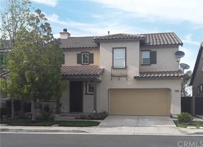 28480 Ware Street, Murrieta, CA 92563 - MLS#: IV18093714