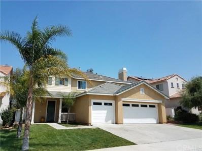 27272 ARLA Street, Moreno Valley, CA 92555 - MLS#: IV18093811