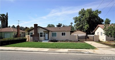 7785 California Avenue, Riverside, CA 92504 - MLS#: IV18093902