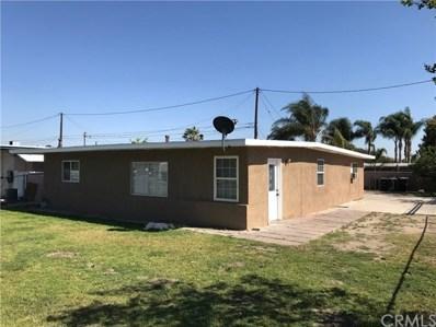 596 Julie Street, Colton, CA 92324 - MLS#: IV18094025