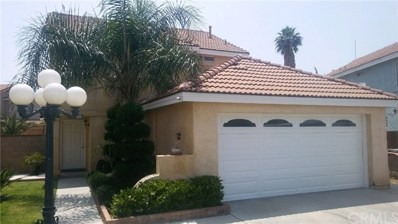 1454 Portrait Road, Perris, CA 92571 - MLS#: IV18094135