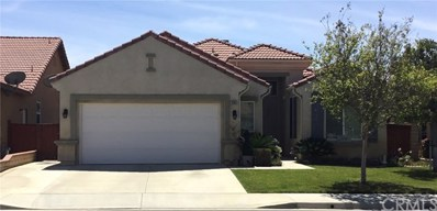28263 Grandview Drive, Moreno Valley, CA 92555 - MLS#: IV18094208