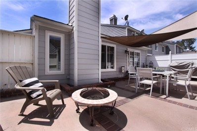 1695 N Mountain Avenue UNIT D, Upland, CA 91784 - MLS#: IV18094367