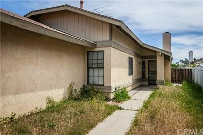 13590 Crape Myrtle Drive, Moreno Valley, CA 92553 - MLS#: IV18094421