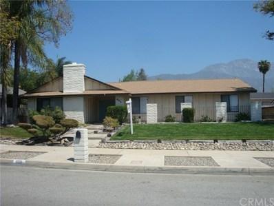 869 W 21st Street, Upland, CA 91784 - MLS#: IV18094555