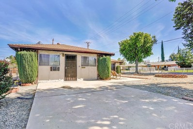 102 W Mayberry Avenue, Hemet, CA 92543 - MLS#: IV18094562