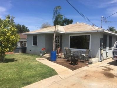 137 Hastings Street, Redlands, CA 92373 - MLS#: IV18094844