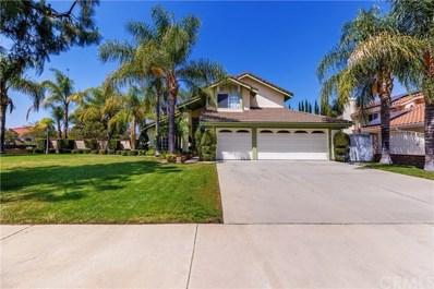 7275 Goldboro Lane, Riverside, CA 92506 - MLS#: IV18094868