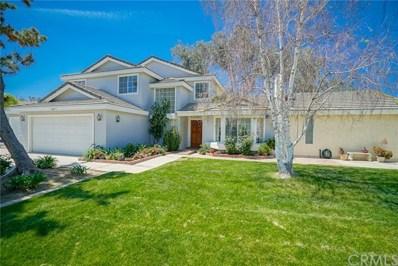 15327 Cayuse Court, Riverside, CA 92506 - MLS#: IV18094877