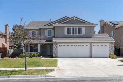 3065 Bavaria Drive, Corona, CA 92881 - MLS#: IV18094929