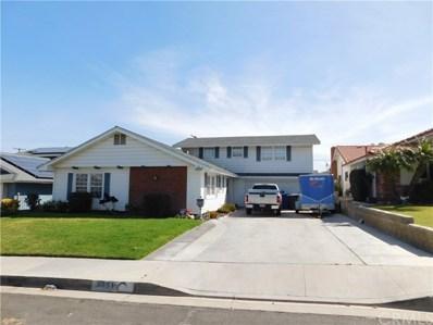 3451 Mapleleaf Drive, Riverside, CA 92503 - MLS#: IV18094939