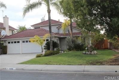 8493 Yarrow Lane, Riverside, CA 92508 - MLS#: IV18095208