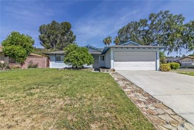 11223 Rogers Street, Riverside, CA 92505 - MLS#: IV18095396