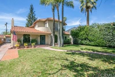 3154 N Arrowhead Avenue, San Bernardino, CA 92405 - MLS#: IV18095428