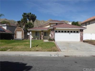 9877 Deer Creek Road, Moreno Valley, CA 92557 - MLS#: IV18095529