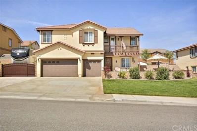 9249 Glenville Court, Riverside, CA 92508 - MLS#: IV18095567